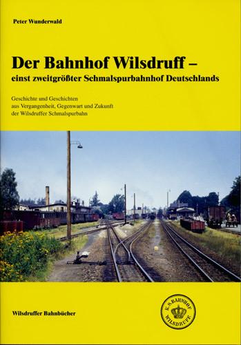Bahnhof Wilsdruff